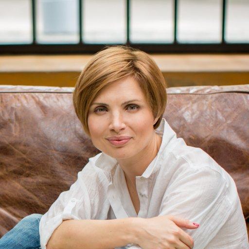 """Анна Шнайдер, главный редактор телеканала """"О!"""""""