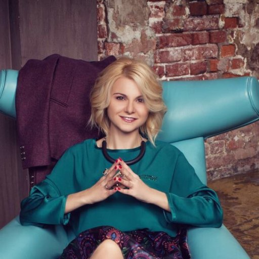 Диана Тевосова, основательница Детского Продюсерского центра «Имена Продашкн»