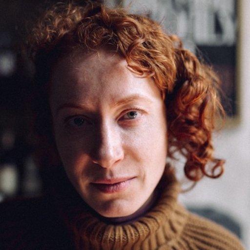 Ольга Журавская, основатель благотворительного фонда «Галчонок»