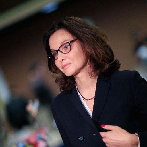 Татьяна Друбич, актриса, сопредседатель попечительского совета фонда «Вера»