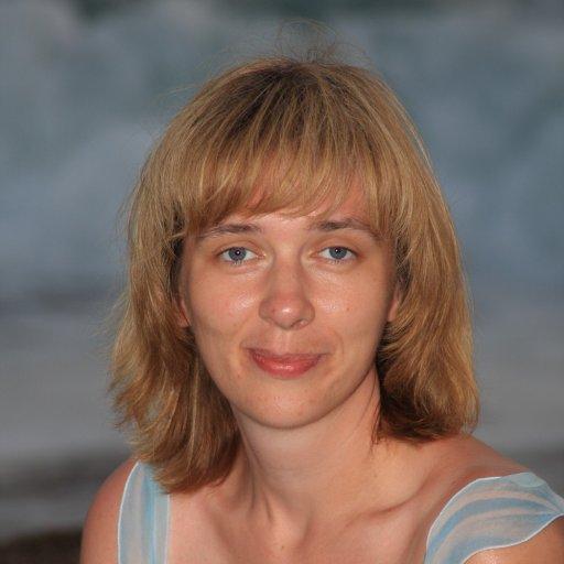 Елена Хотеева, педагог-психолог высшей категории