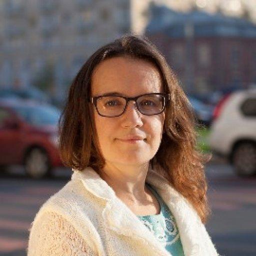 Евгения Белякова, эколог, координатор проектов Гринпис в России