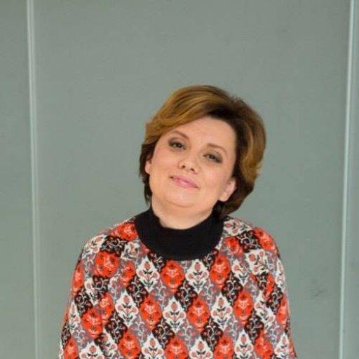 Карьерный консультант, основательница проекта «Антирабство» Алена Владимирская