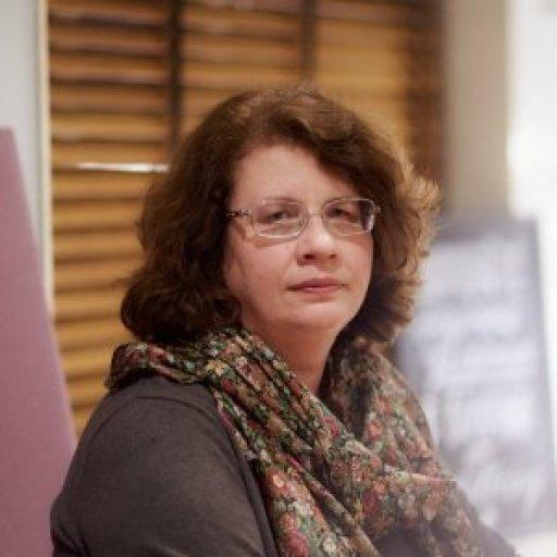 Людмила Петрановская, психолог, автор книг по психологии