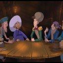 «Синдбад. Пираты семи штормов» (С субтитрами)