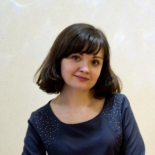 Нина Шкилева, детский психолог психоаналитического направления, педагог раннего развития