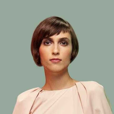 Мария Наместникова