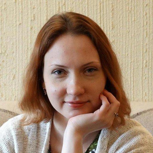 Анна Девятка, психолог-консультант