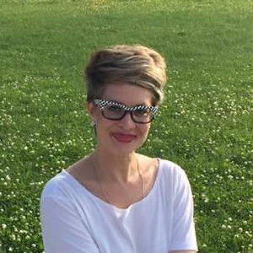 Мария Скрябина, психотерапевт, организатор пикника SelfMamaDay, мама двоих детей
