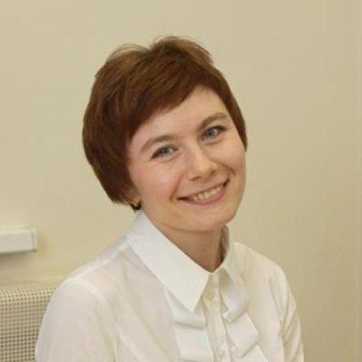 Оксана Татарина, партнер проекта SelfMama, мама сына