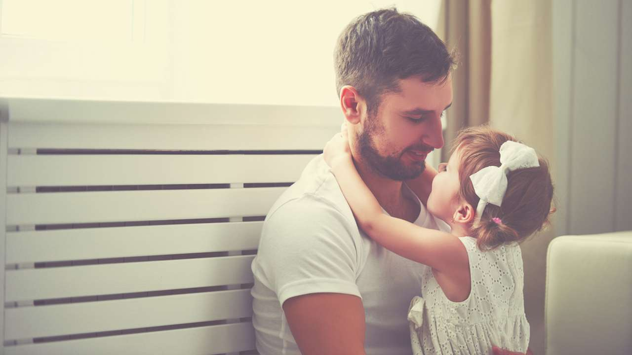 5 советов хорошему отцу - Телеканал «О!»