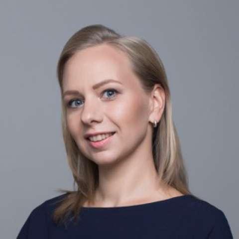 Виктория Шиманская