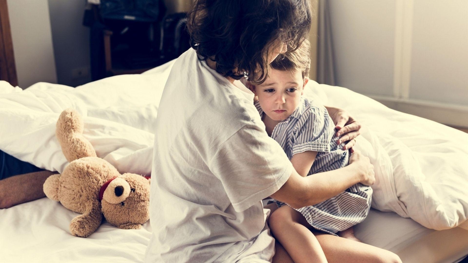 3 главных родительских ошибки в общении с мальчиками - Телеканал «О!»