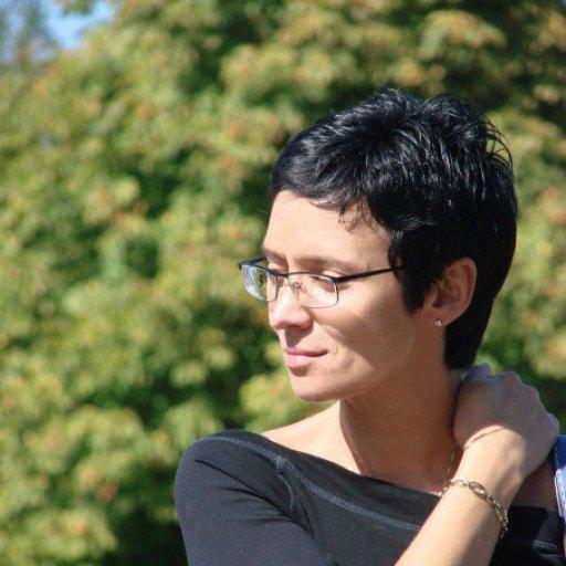 Лия Шарова, педагог, педагог, руководитель  Школы безопасности «Стоп Угроза»