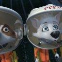 «Белка и Стрелка. Звёздные собаки» (С субтитрами)