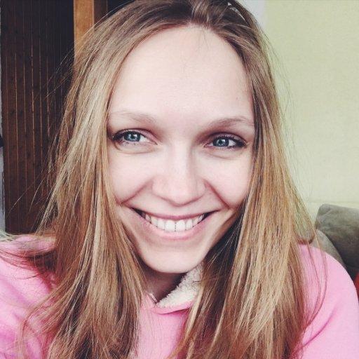 Маша Пчёлкина, главный редактор «О! Digital»