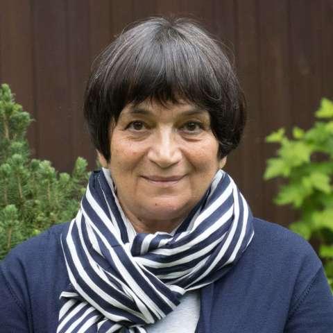 Марьяна Безруких