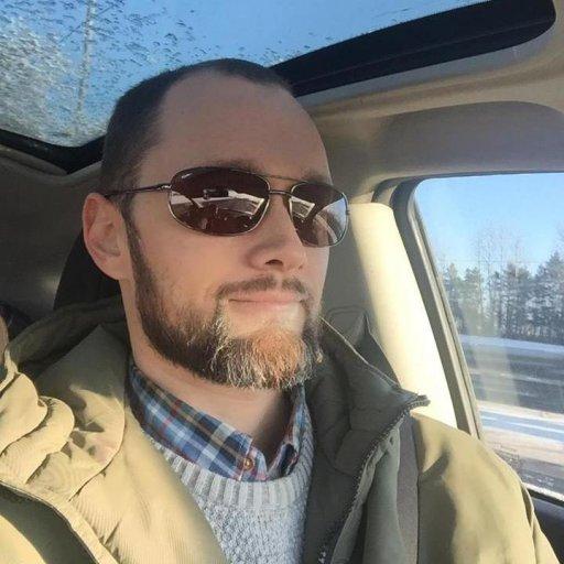 Илья Балацкий, управляющий аэротрубой «Аэродинамика»