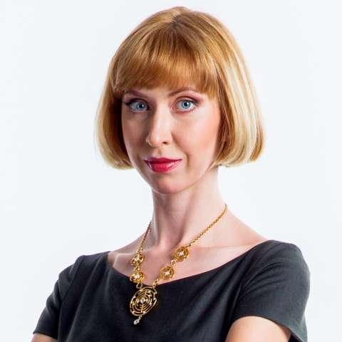 Александра Сизова