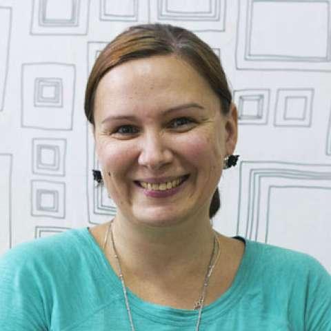 Ульяна Наумова