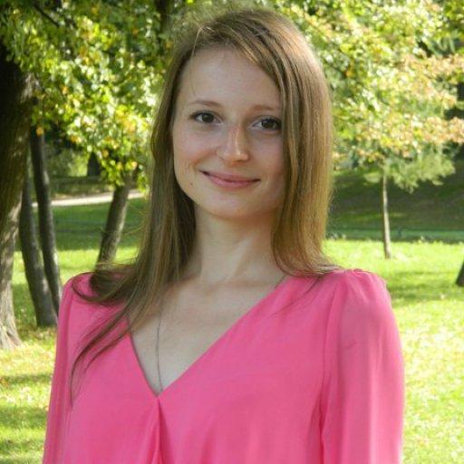 Маргарита Барановская, спортивный психолог