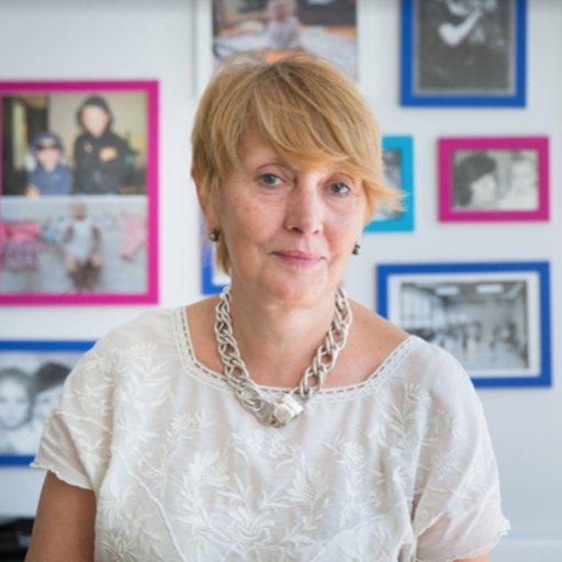 Катерина Поливанова, российский ученый, профессор, специалист вобласти психологии детского развития, спикер Selfmamaforum 2017