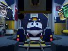 Премьера! «Роботы-поезда». Мультсериал