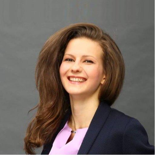 Дарья Абрамова, сооснователь и руководитель Школы цифрового творчества «Кодабра»