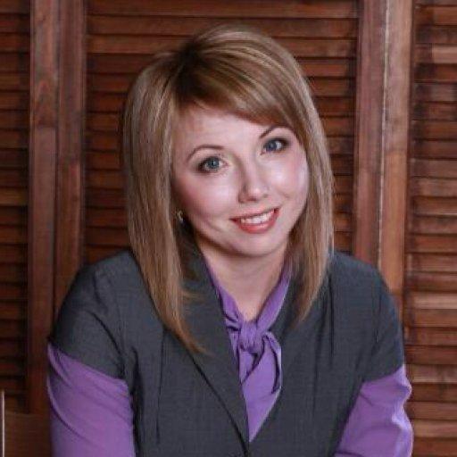 Светлана Олефирова, мама Гриши