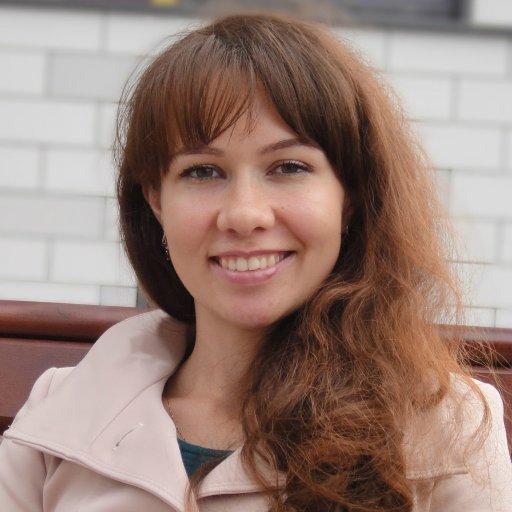 Самира Филатова, педагог-психолог Академической гимназии СПбГУ