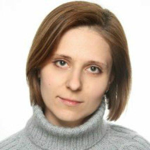 Ольга Макушина, монтессори-педагог школы «Наши Пенаты»