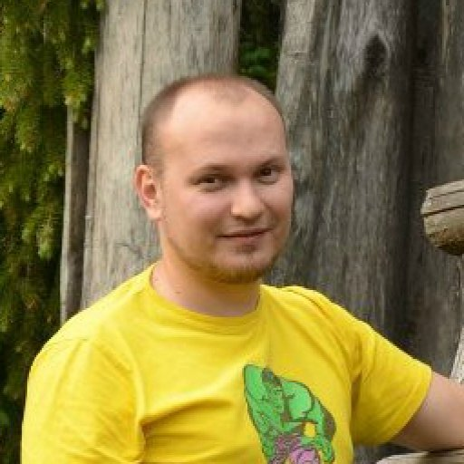 Павел Михайлов, папа Ланы