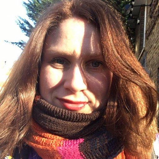Анна Кук, журналист, автор блога обаутизме для Русской службы BBC, Лондон, Великобритания