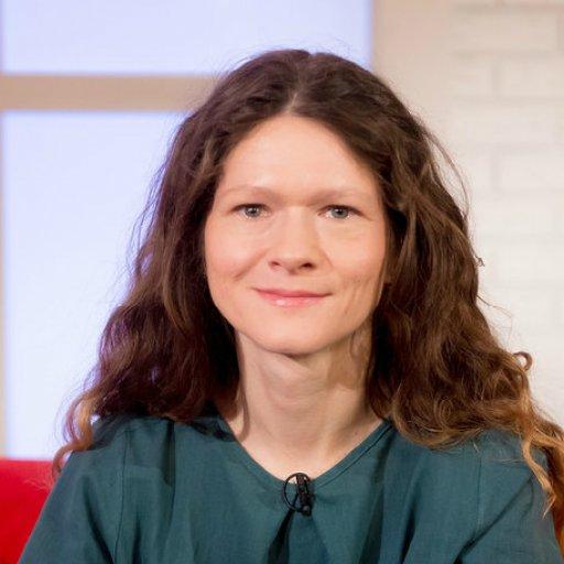 Ирина Катин-Ярцева, клинический психолог, игротерапевт, аналитический терапевт