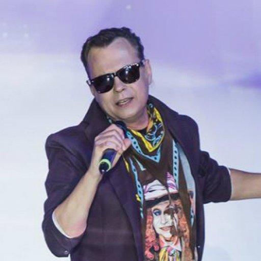 Владимир Левкин, певец