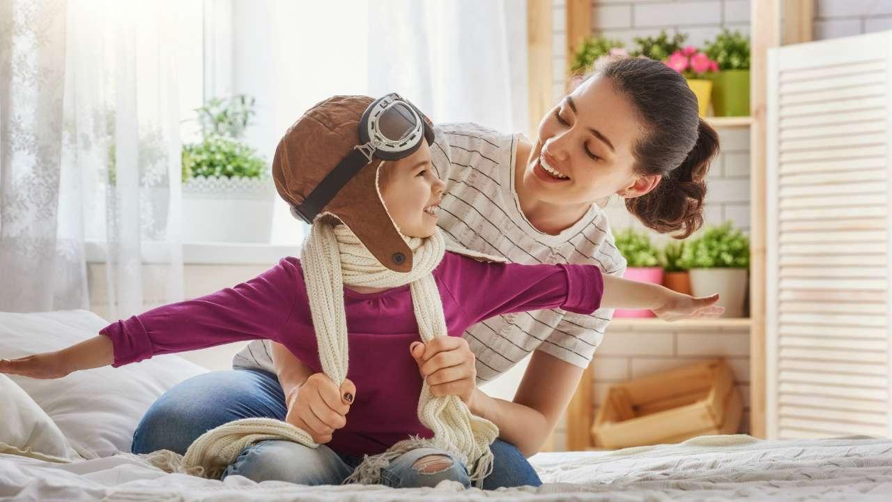 5 условий для формирования здоровой самооценки вашего ребенка - Телеканал  «О!»