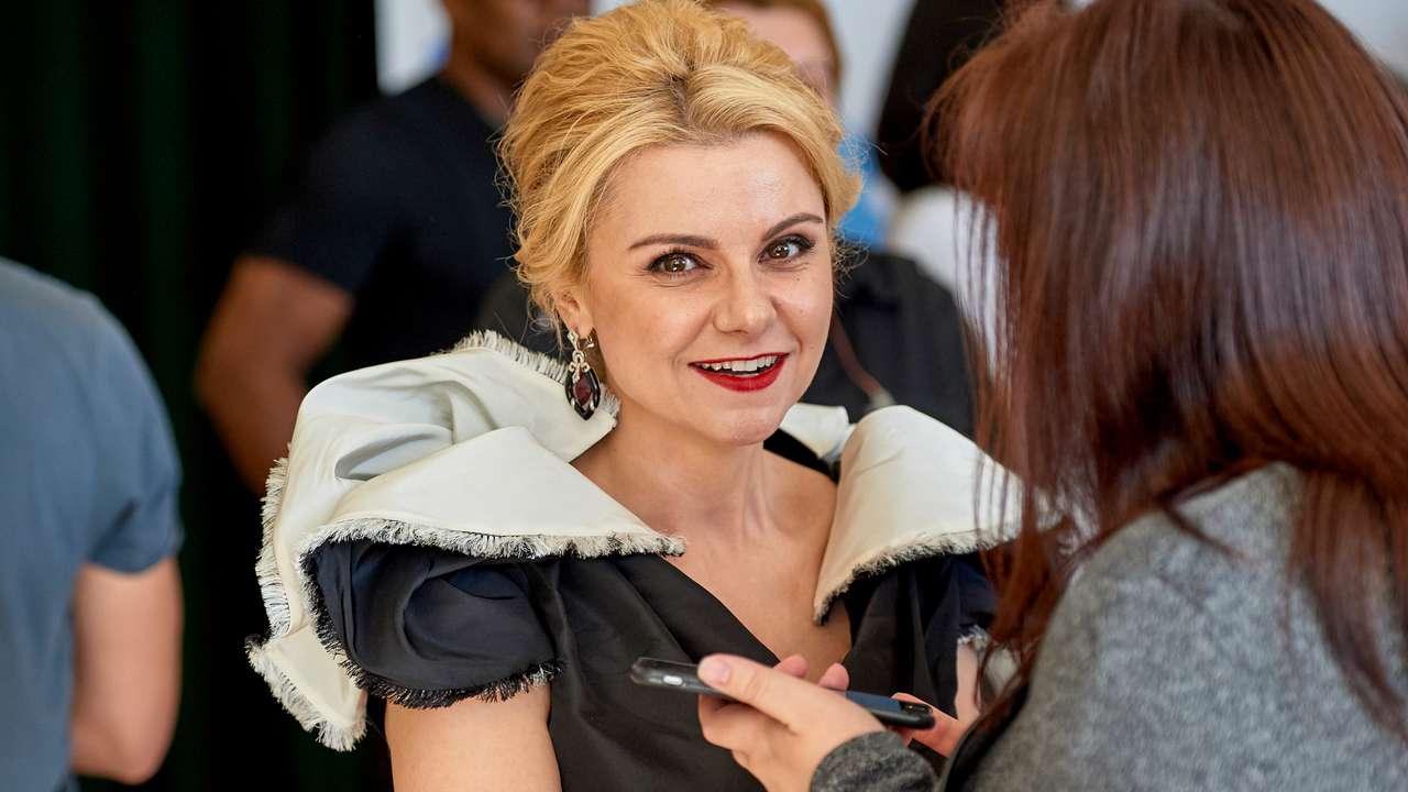 Диана Тевосова