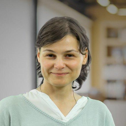 Евгения Холодова, преподаватель онлайн- иофлайн-курсов пословесности для школьников разного возраста