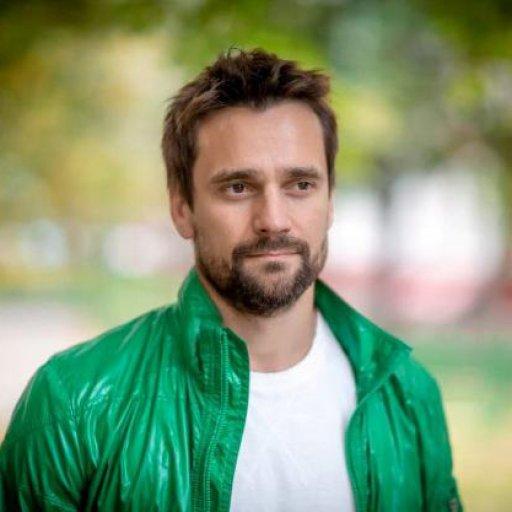 Дмитрий Миллер, актёр