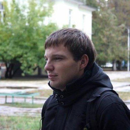 Александр Перхняк, астрофизик и экскурсовод Московского Планетария