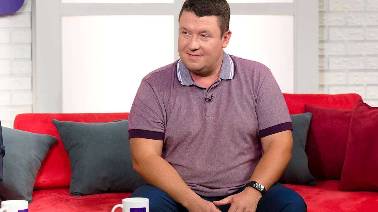 Многодетный отец и блогер Андрей Клеверин.