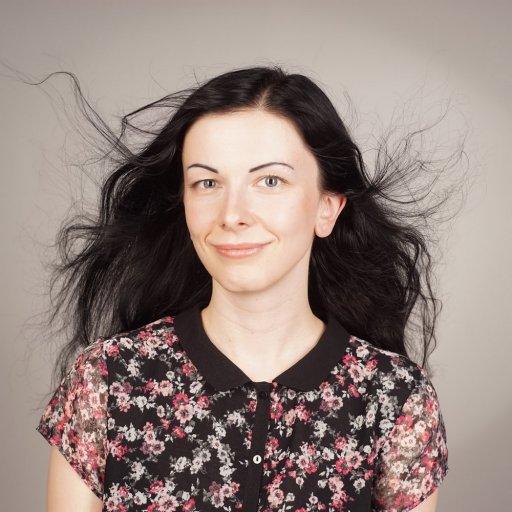 Анастасия Жердева, детский психолог