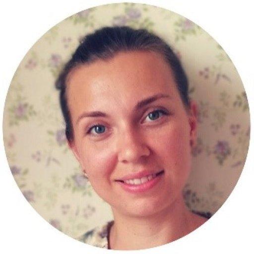 Ксения Щукина, детский психолог, тренер родительских групп исеминаров, ведущий психолог группы «Детский психолог» Вконтакте