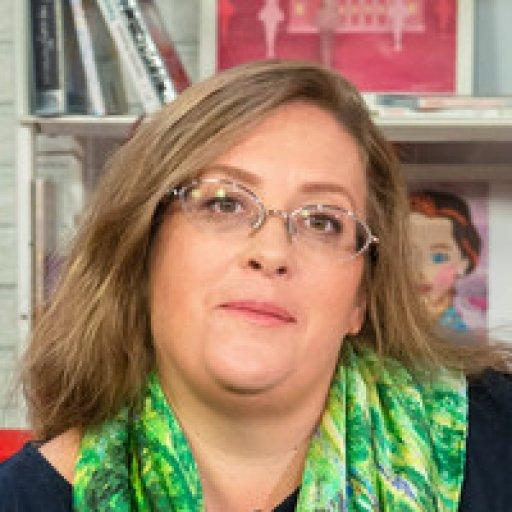 Екатерина Бурмистрова, психотерапевт, писатель