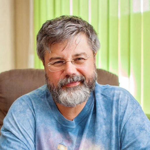Роберт Туйкин, психолог, педагог