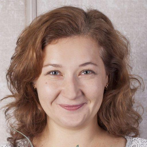 Мария Кисёлева, детский психолог