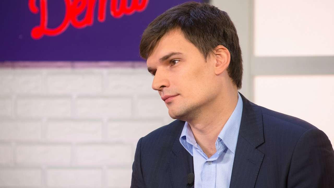 Эксперт «Лаборатории Касперского» по детской безопасности в интернете Андрей Сиденко