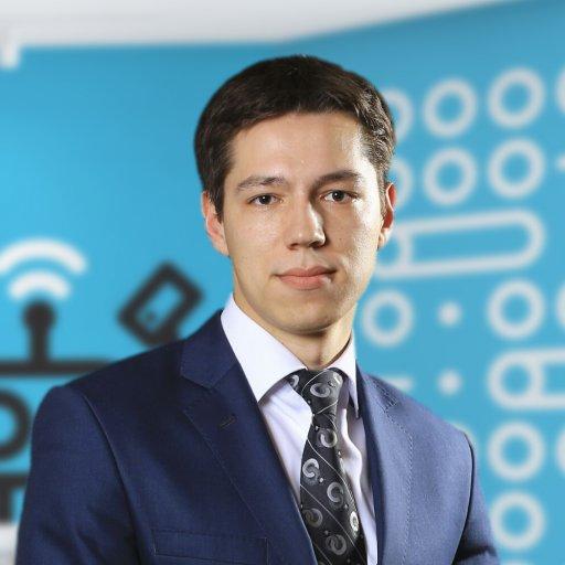 Александр Танакбаев, директор STEM-школы Robooky