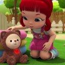 «Радужный мир Руби». Мультсериал