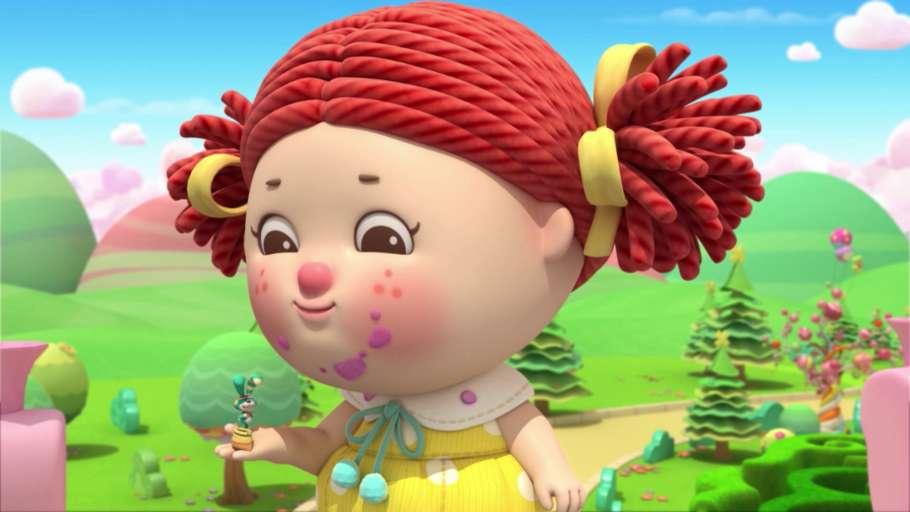 Радужный мир Руби